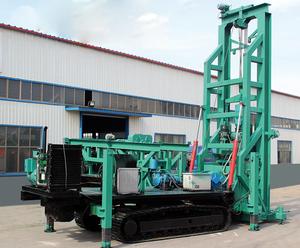 GF-350L反循环钻机