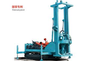 GF-350全液压反循环工程钻机