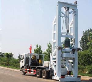 GF-400反循环钻机